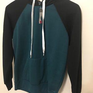 Brand new jacket